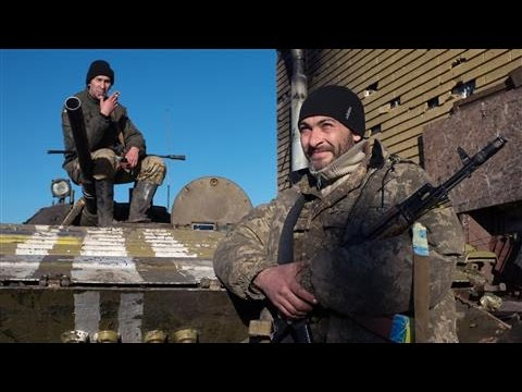Ukraine's New Weapon Against Russian Propaganda