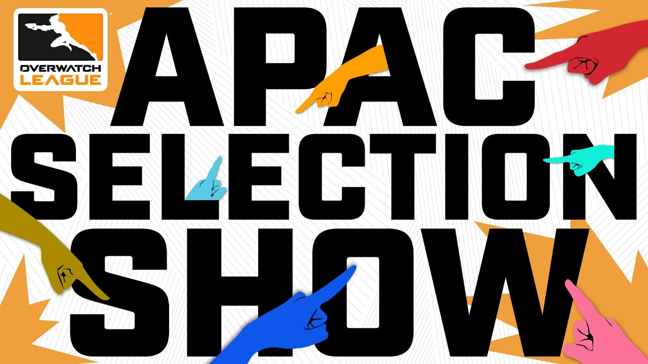 """""""Seoul is on a losing streak, so we picked them"""" — APAC Countdown Cup Selection Show"""