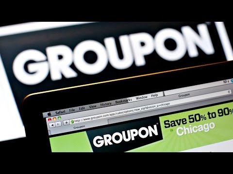 Groupon Shares Rise on Wedbush Upgrade