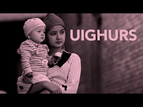 Why Does China Care So Much About The Uyghurs?