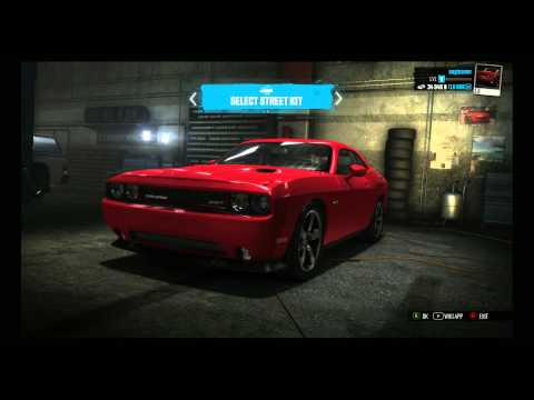 Playing The Crew First Few Missions (EPIC fail at times....ok most of the time) !!!