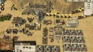Stronghold Crusader 2 (#07) - Львиное сердце. Иерусалим