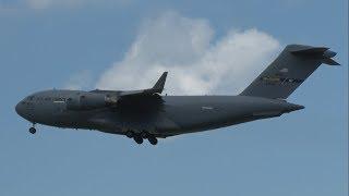 Aircraft Operations at Joint Base McGuire-Dix-Lakehurst