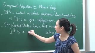 Tiếng Anh lớp 8 - Festivals - Cô Lã Thị Hồng Hạnh
