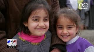 Ajutarea minoritatilor persecutate in Orientul Mijlociu