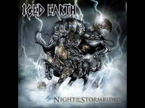 Iced Earth - Burnin' for you (HIGH AUDIO QUALITY)