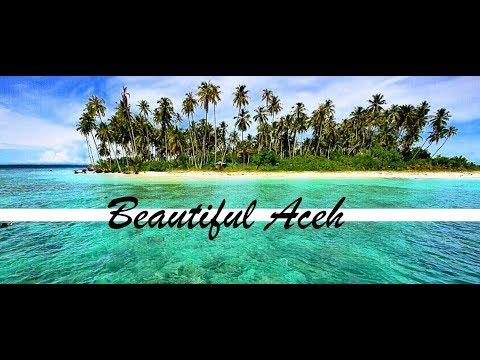 Aceh Tourism Potency Part 1