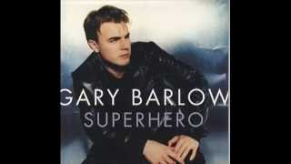 Watch Gary Barlow Superhero video