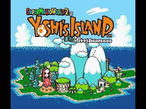Descargar yoshi island gba en español ❤baby dolls youtube.
