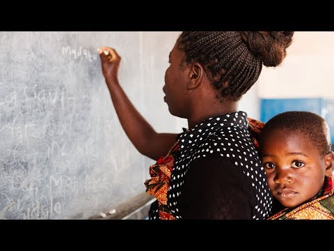 International Women's Day 2018: Education Means Equality