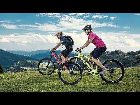 Visit Horehronie Slovakia Official Bike Ebike
