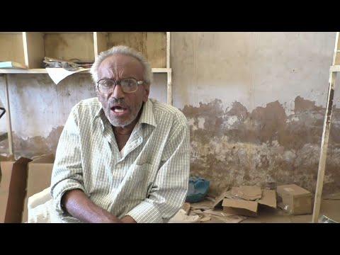 ישראלי בלב סודאן: תיעוד ממפגש עם צאצאי היהודים שהתאסלמו