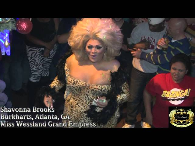 Shavonna Brooks- Good to Mama/Big Blonde and Beautiful
