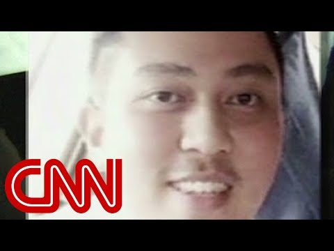 US official: MH370's co-pilot had cell phone turned on