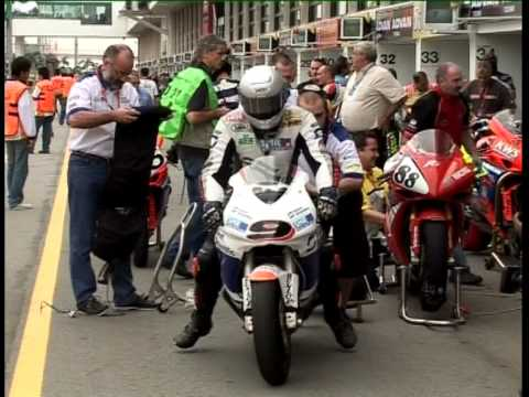The Worlds Greatest Street Race - The Macau Grand Prix
