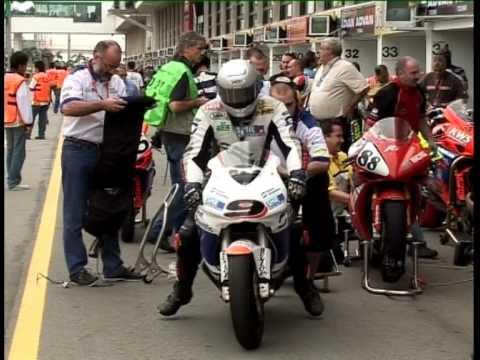 The Worlds Greatest Street Race - The Macau Grand Prix