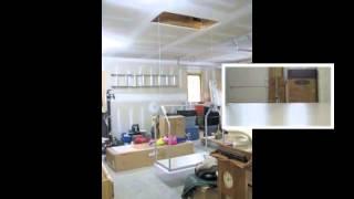 Versalift Testimonial Installation