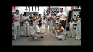 capoeira luanda roda bradenton sarasota fl instructor mascado cipo