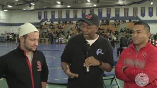 2017 CCL Wrestling Broadcast Interviews