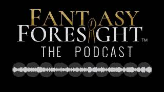 Fantasy Foresight The Podcast - Episode 1.25 - 2018 NFC South WR + TE Preview