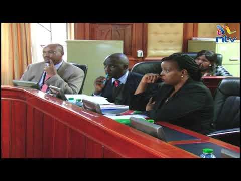 Kenya is broke - Treasury