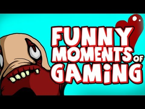 Thumbnail: FUNNY GAMING MONTAGE!