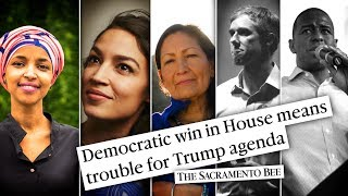 Election Breakdown: Dems Retake House, Beto & Gillum Defeated