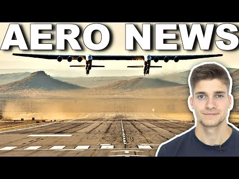 Das größte FLUGZEUG der WELT! AeroNews