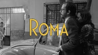 How Roma Captures the Feeling of Mexico City