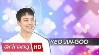 [Showbiz Korea] YEO JIN-GOO(여진구) Interview