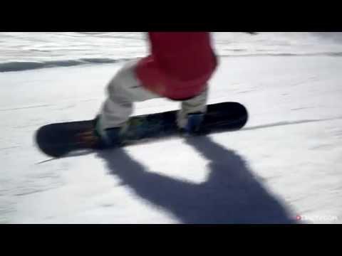 Lib Tech Skunk Ape Snowboard On Snow Review 2015/2016 | EpicTV Gear Geek