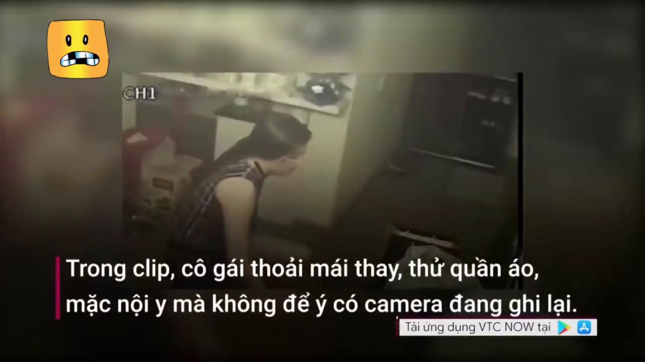 Văn Mai Hương bị lộ clip nóng #BịKẽXấuHackCamera