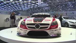 Benvenuti nel Regno del Lusso Geneve Motor Show 2013