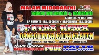 LIVE PUTRA DEWA KLATEN // DANI PRODUCTION // PAYYO SOUND SYSTEM