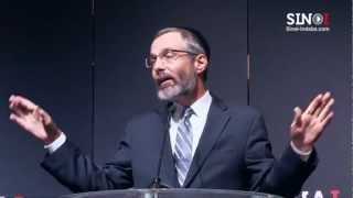 Rabbi Kelemen  - The Future of the Jewish Family
