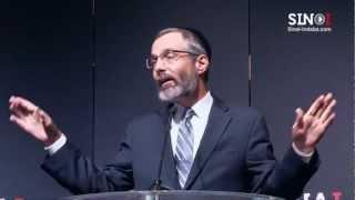 Rabbi Kelemen  - The Future of the Jewish Family