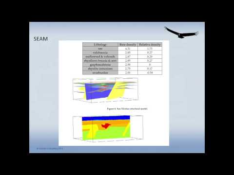6- Seam: The Challenge of Modeling Seismic Exploration At Full Scale- Y Li, 2013