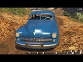 GTA 5 Mercury Eight Coupe 1949