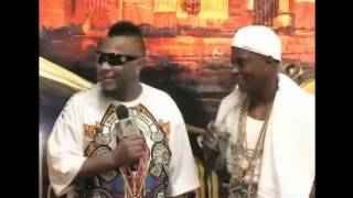 Lil boosie And Webbie Talk About Their Movie Ghetto Stories