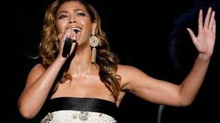 Beyonce Crashed Some Girl's Karaoke Party