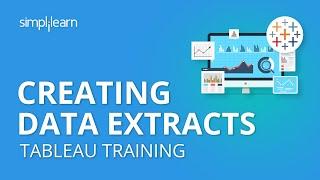 إنشاء البيانات مقتطفات | تابلوه التدريب للمبتدئين