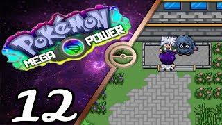 WIOSKA UKRYTA W... DŻUNGLI! - Let's Play Pokemon Mega Power #12