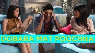 Doobara Mat Poochna | Pyaar Ka Punchnama | Viacom18 Motion Pictures