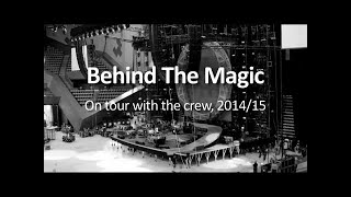 Queen + Adam Lambert - Behind The Magic