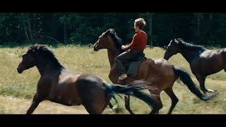 Угоняя лошадей русский трейлер 2019    Фильмы 2019 трейлеры    Новинка 2019