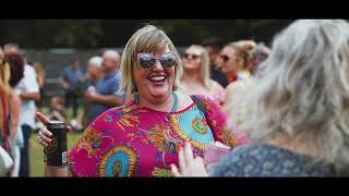 Coombe festival 2019