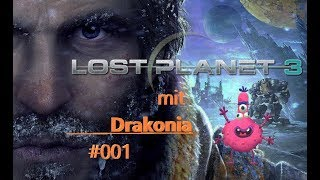 lost planet 3 gameplay german #001review