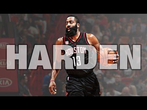 James Harden West All-Star Starter | 2017 Top 10