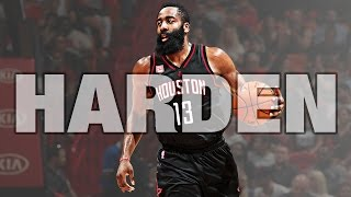 Repeat youtube video James Harden West All-Star Starter | 2017 Top 10