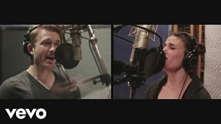 Idina Menzel, James Snyder - Here I Go (Official Video) YouTube Videos